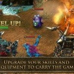 Heroes of Order and Chaos Review