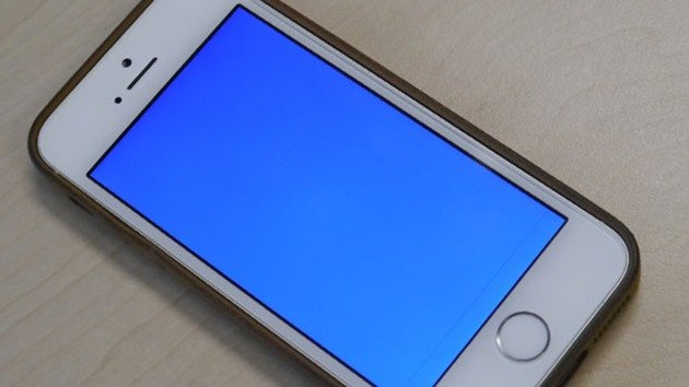 iPhone-5S-BSOD