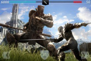 Infinity Blade II Review