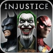 Injustice: Gods Among Us – Review – Mortal Kombat for DC Superheroes