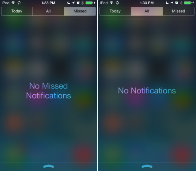 ios7.1 notifications-center