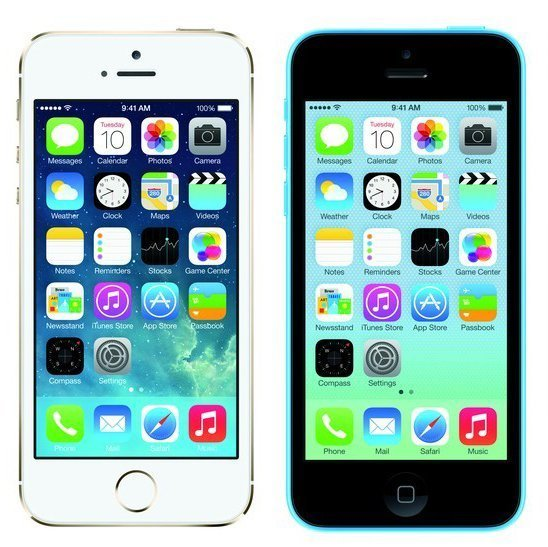 The IPhone 5C Release Strategy Doesn't Impress Apple