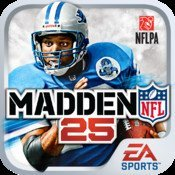 Madden NFL 25 by EA SPORTS™ – Review – EA doesn't disappoint