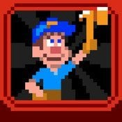 Fix-it Felix Jr. Review – Hero of the game vs Hero of the movie