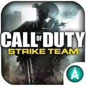 Call of Duty: Strike Team Review – Redefining the FPS experience on iOS