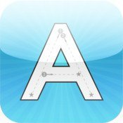 Kumon Uppercase ABC's