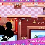 Spy mouse for iPhone