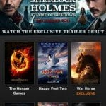 iTunes Movie Trailers - Review