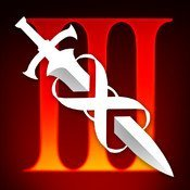 Infinity Blade III Review – Going where no mobile game has gone before