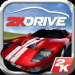 2K DRIVE Review