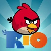 Angry Birds Rio Review – Rovio proves it again