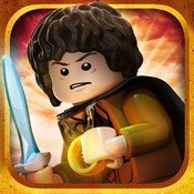 LEGO The Lord of the Rings Review – My precious!