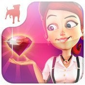 Ruby Blast Free Review –  An old game with new effects!
