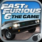 Fast & Furious 6: The Game Review