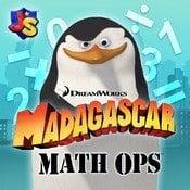 Madagascar Math Ops Review – Learn math the fun way
