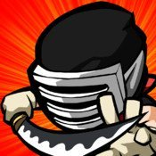 Ninja Wrath Review – Cut'em into pieces!