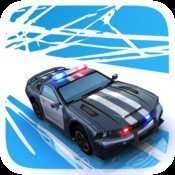 Smash Cops – Review – Smash the hell out of runaway cars