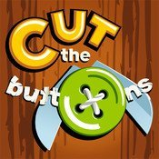 Cut the Buttons review – Frantic, scissor-happy fun