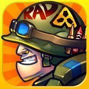 RAD Soldiers Review – Great, but not the best!