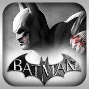 Batman Arkham City Lockdown – A Toned-Down but Still Amazing Batman Game