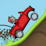 Hill Climb Racing Review – Don't break your neck