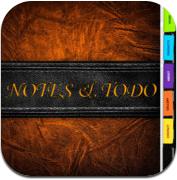 Notes & Todo
