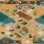 Empires: World War Review