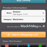 Black Friday Survival Guide Review