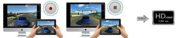 record-ios-app