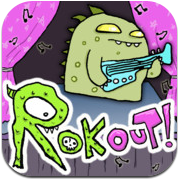 RokLienz: Rok Out Concert! Review – You'll love this monster band!