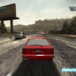 NFS Most Wanted Review
