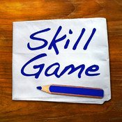 Skill Game Review – Title Says It All
