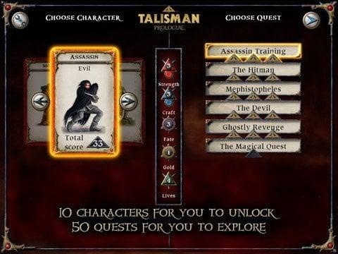 talisman-prologue-hd