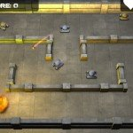 Tank Hero for iPhone