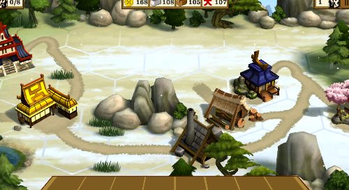 total war battles shogun android apk