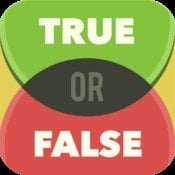 True or False Review – Test Your Wits!