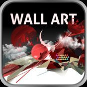 Wall Art Review – Personalize your iPad or iPhone like never before