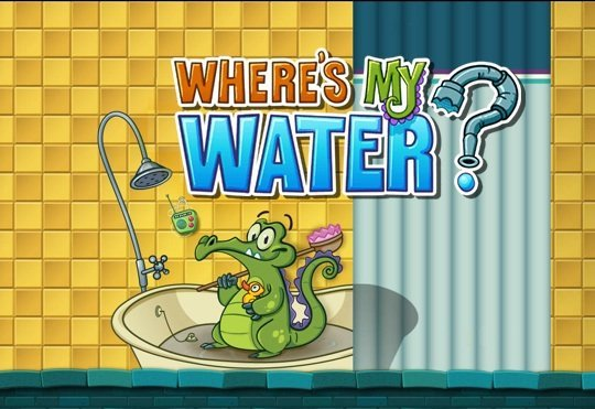 where-is-my-water Free